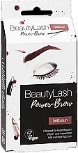 Духи, Парфюмерия, косметика Краска для бровей - Beauty Lash Power-Brow