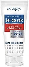 Духи, Парфюмерия, косметика Антибактериальный гель для рук - Marion Antibacterial Cleansing Hand Gel (туба)
