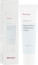 Духи, Парфюмерия, косметика Минеральный крем с термальной водой - Manyo Factory Thermal Water Moisturizing Cream