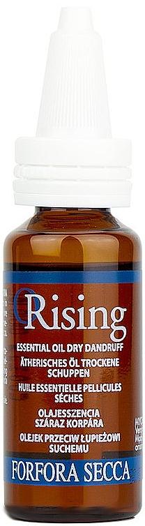 Эссенциальное масло против сухой перхоти - Orising Essential Oil Dry Dandruff — фото N1