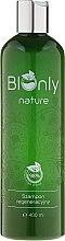 Духи, Парфюмерия, косметика Восстанавливающий шампунь для волос - BIOnly Nature Regenerating Shampoo