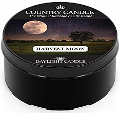 Духи, Парфюмерия, косметика Чайная свеча - Country Candle Harvest Moon Daylight