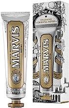 Духи, Парфюмерия, косметика Освежающая зубная паста - Marvis Royal Limited Edition Toothpaste