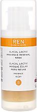 Духи, Парфюмерия, косметика Маска для сияния кожи с гликолем и молочной кислотой - Ren Radiance Glycol Lactic Renewal Mask