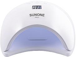 Духи, Парфюмерия, косметика Лампа 48W UV/LED, белая - Sunone Pro2