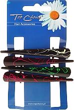 Духи, Парфюмерия, косметика Заколки для волос, 25082 - Top Choice