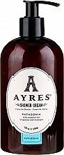 Духи, Парфюмерия, косметика Крем для душа - Ayres Patagonia Shower Cream