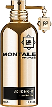 Духи, Парфюмерия, косметика Montale Aoud Night - Парфюмированная вода