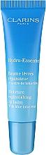 Духи, Парфюмерия, косметика Бальзам для губ - Clarins Hydra-Essentiel Moisture Replenishing Lip Balm
