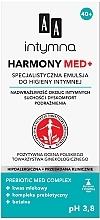 Духи, Парфюмерия, косметика Эмульсия для интимной гигиены - AA Harmony Med+