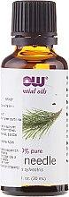 Духи, Парфюмерия, косметика Эфирное масло сосновой хвои - Now Foods Essential Oils Pine Needle