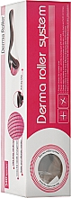 Духи, Парфюмерия, косметика Мезороллер на 540 титановых игл 1 мм - MT ROLLER Derma Roller System