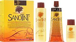 Духи, Парфюмерия, косметика Растительная краска для волос - Sanotint Classic