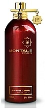 Духи, Парфюмерия, косметика Montale Aoud Red Flowers - Парфюмированная вода