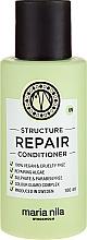 Духи, Парфюмерия, косметика Кондиционер для сухих и повреждённых волос - Maria Nila Structure Repair Conditioner