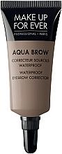 Духи, Парфюмерия, косметика Корректор для бровей - Make Up For Ever Aqua Brow Wateproof Eyebrow Corrector