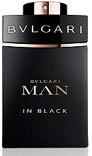 Духи, Парфюмерия, косметика Bvlgari Man In Black - Гель для душа