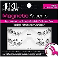 Духи, Парфюмерия, косметика Накладные ресницы - Ardell Magnetic Lashes Accent 003
