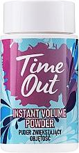 Духи, Парфюмерия, косметика Пудра для обьема волос - Time Out Instant Volume Powder