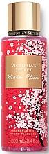 Духи, Парфюмерия, косметика Парфюмированный спрей для тела - Victoria's Secret Winter Plum Body Spray