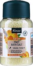 """Духи, Парфюмерия, косметика Солевые ванны для ног """"Здоровые ноги"""" с календулой и апельсином - Kneipp Healthy Feet Foot Bath Crystals"""