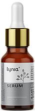 Духи, Парфюмерия, косметика Сыворотка для лица с витаминами A, C и E - Lynia
