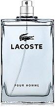 Духи, Парфюмерия, косметика Lacoste Pour Homme - Туалетная вода (тестер без крышечки)