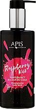 Духи, Парфюмерия, косметика Лосьон для тела - APIS Professional Raspberry Kiss