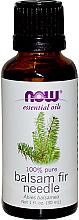 Духи, Парфюмерия, косметика Эфирное масло пихты - Now Foods Essential Oils 100% Pure Balsam Fir Needle