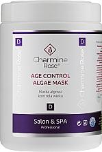 Духи, Парфюмерия, косметика Альгинатная маска для лица омолаживающая - Charmine Rose Age Control Algae Mask Refill