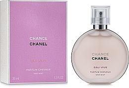 Духи, Парфюмерия, косметика Chanel Chance Eau Vive - Парфюмированный мист для волос