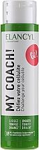 Духи, Парфюмерия, косметика Антицеллюлитный крем для похудения - Elancyl My Coach! Challenge Your Cellulite Cream