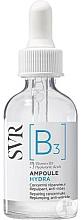 Духи, Парфюмерия, косметика Концентрат с витамином В3 - SVR [B3] Ampoule Hydra Repairing Concentrate