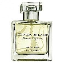 Духи, Парфюмерия, косметика Ormonde Jayne Isfarkand - Парфюмированная вода