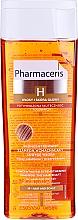 Духи, Парфюмерия, косметика Укрепляющий шампунь для слабых волос - Pharmaceris H H-Keratineum Concentrated Strengthening Shampoo For Weak Hair