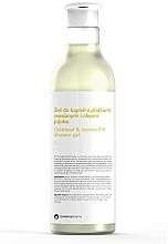 Духи, Парфюмерия, косметика Гель для ванны с овсяной мукой и маслом жожоба - Botanicapharma Gel