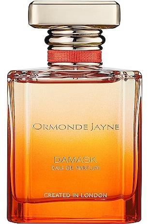 Ormonde Jayne Damask - Парфюмерная вода — фото N1