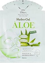 Духи, Парфюмерия, косметика Гидрогелевая маска для лица с Алоэ Вера - Esfolio Hydro-Gel Aloe Mask