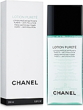 Духи, Парфюмерия, косметика Лосьон матирующий - Chanel Precision Lotion Purete