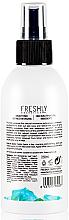 Мист для лица - Freshly Cosmetics Superoxide Dismutase Face Mist — фото N2