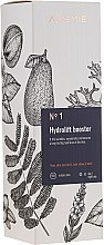 Духи, Парфюмерия, косметика Концентрат для лица - Alkemie Needles No More Hydrolift Booster