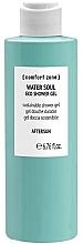 Духи, Парфюмерия, косметика Гель для душа после загара - Comfort Zone Water Soul Eco Shower Gel Aftersun