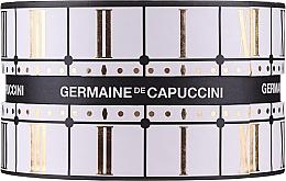Духи, Парфюмерия, косметика Набор - Germaine de Capuccini (eye/cr/15ml + f/emulsion/50ml)