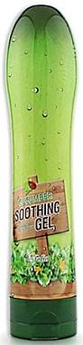 Успокаивающий огуречный гель - Esfolio Cucumber Soothing Gel — фото N1