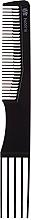 Духи, Парфюмерия, косметика Расческа, 195 мм - Ronney Professional Comb Pro-Lite 118