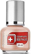Духи, Парфюмерия, косметика Регенерирующий кондиционер для ногтей - Silcare Complete Repair