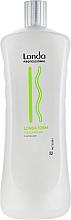 Духи, Парфюмерия, косметика Лосьон для долговременной укладки окрашенных волос - Londa Professional Londa Form Coloured Hair Forming Lotion