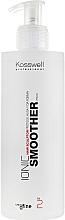 Духи, Парфюмерия, косметика Средство для разглаживания волос - Kosswell Professional Dfine Ionic Smoother