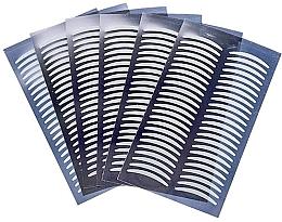 Духи, Парфюмерия, косметика Наклейки для век, тонкие, 28851 - Deni Carte