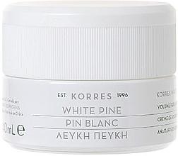 Духи, Парфюмерия, косметика Дневной крем для сухой и обезвоженной кожи - White Pine Cream For Very Dry Skin
